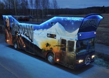 Verket 04 selger DONING1/Galleriet Norges største sidestilte!