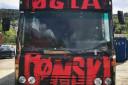 Kongsberg 03 selger den STØRSTE sidestilte bussen på markedet (30+1)