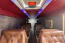 Busseum 2020 selger feilfri russebuss