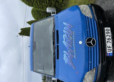 Mercedes-Benz / Sprinter