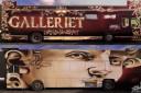 GALLERIET! NORGES FEITESTE SIDESTILTE SELGES TIL 04/ OVERGIRA 06