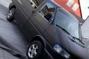 volkswagen caravelle EU GODKJENT TIL 2022
