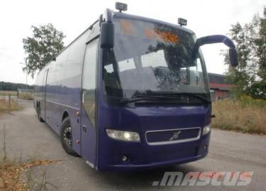 15m Russebuss Volvo 9700s 2012
