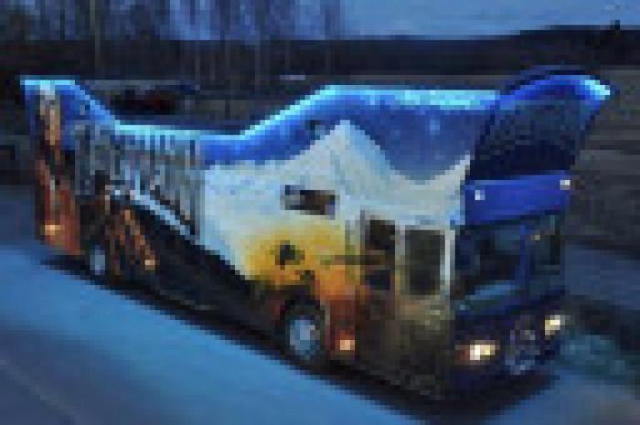SIDESTILTE DONING1, Norges feiteste sidestilte selges