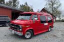 Chevrolet G20 Custom Coach