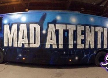 Mad Attention 2020 selger 12,8m i god stand (EU godkjent)