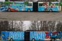 BADELAND Selger junten (03 & 04)