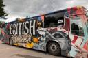 TGB selger feilfri russebuss!