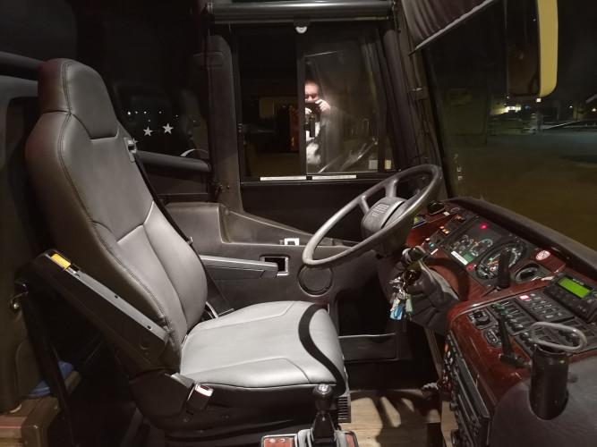 15m 28 seter buss leies ut til 02-03