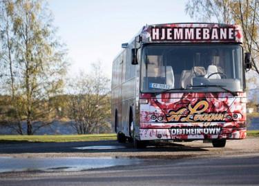 Hamarrussen22 selger 12m buss til 04 eller 05