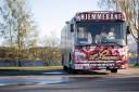 Utleie av russebuss i russetiden 2021