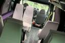 Minibuss FORD TRANSIT