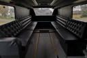 12m buss med god plass til leie!