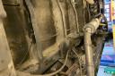 chevrolet beauville  EU gokjent til 2020
