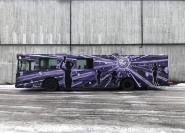 EU Godkjent Buss Selges Billig Ved Rask Avgjørelse