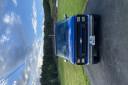 Chevrolet G30 Sportsvan